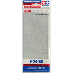 Finishing Abrasives P240
