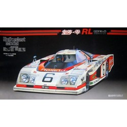 Dome Zero RL Le Mans