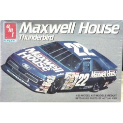 1991 Maxwell House Sterling...