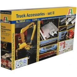 Truck Accessories set II