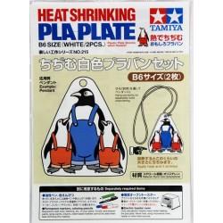 Heat Shrinking Pla-Plate...