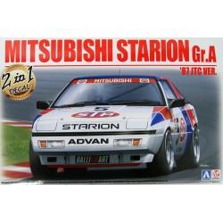 Mitsubishi Starion Gr.A...