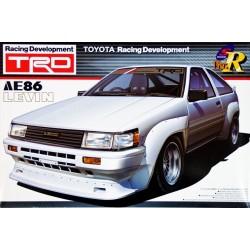 Toyota Corolla TRD AE86 Levin