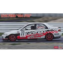 Honda Civic Ferio 1994 JTCC