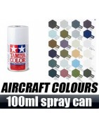Spray AS - color